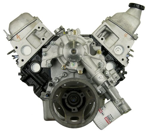 PROFessional Powertrain VFZY Ford 4.2L Rear-Wheel Drive Engine, Remanufactured