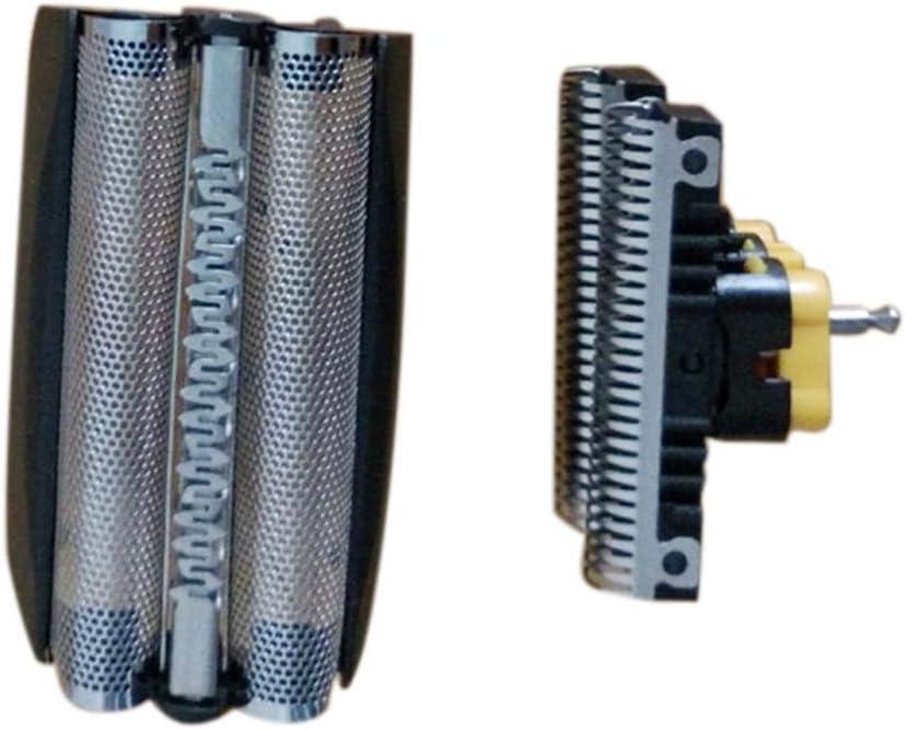 delibett - Cabezal de Malla para afeitadora Shaver 51S/51B: Amazon ...