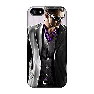VAm14106mpIh Saints Row 3 Game Awesome High Quality Iphone 5/5s Case Skin