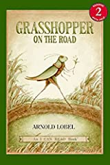 Grasshopper on the Road (I Can Read Level 2) Paperback