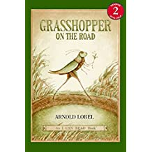 Grasshopper on the Road (I Can Read Level 2)