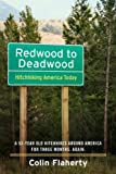 Redwood to Deadwood: Hitchhiking America Today.