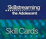 Skillstreaming the Adolescent (Skill Cards) : New Strategies and Perspectives for Teaching Prosocial Skills; Skill Cards, Goldstein, Arnold P. and McGinnis, Ellen, 0878223886