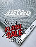 Air-Care 16x20x1 Silver Electrostatic Washable A/C Furnace Air Filter - Limited, Never Buy Another...