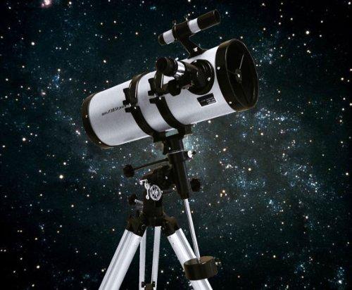 Seben star sheriff reflektor teleskop ebay