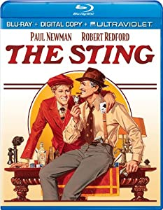 The Sting [Blu-ray] by Universal Pictures Home Entertainment