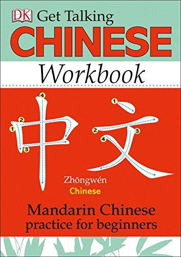 Get Talking Chinese Workbook DK