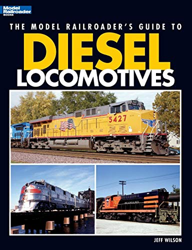 's Guide to Diesel Locomotives ()