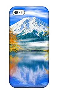 Protective Case For Iphone 5/5s(mt. Fuji Fantasy) 1708019K83757839