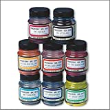 Cold Water Dye, 2/3 oz., Asst. Colors (set of 8): more info