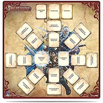 Amazon.com: Pathfinder Adventure Card Game: Rise of the ...
