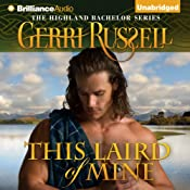 This Laird of Mine: Highland Bachelor, Book 2 | Gerri Russell