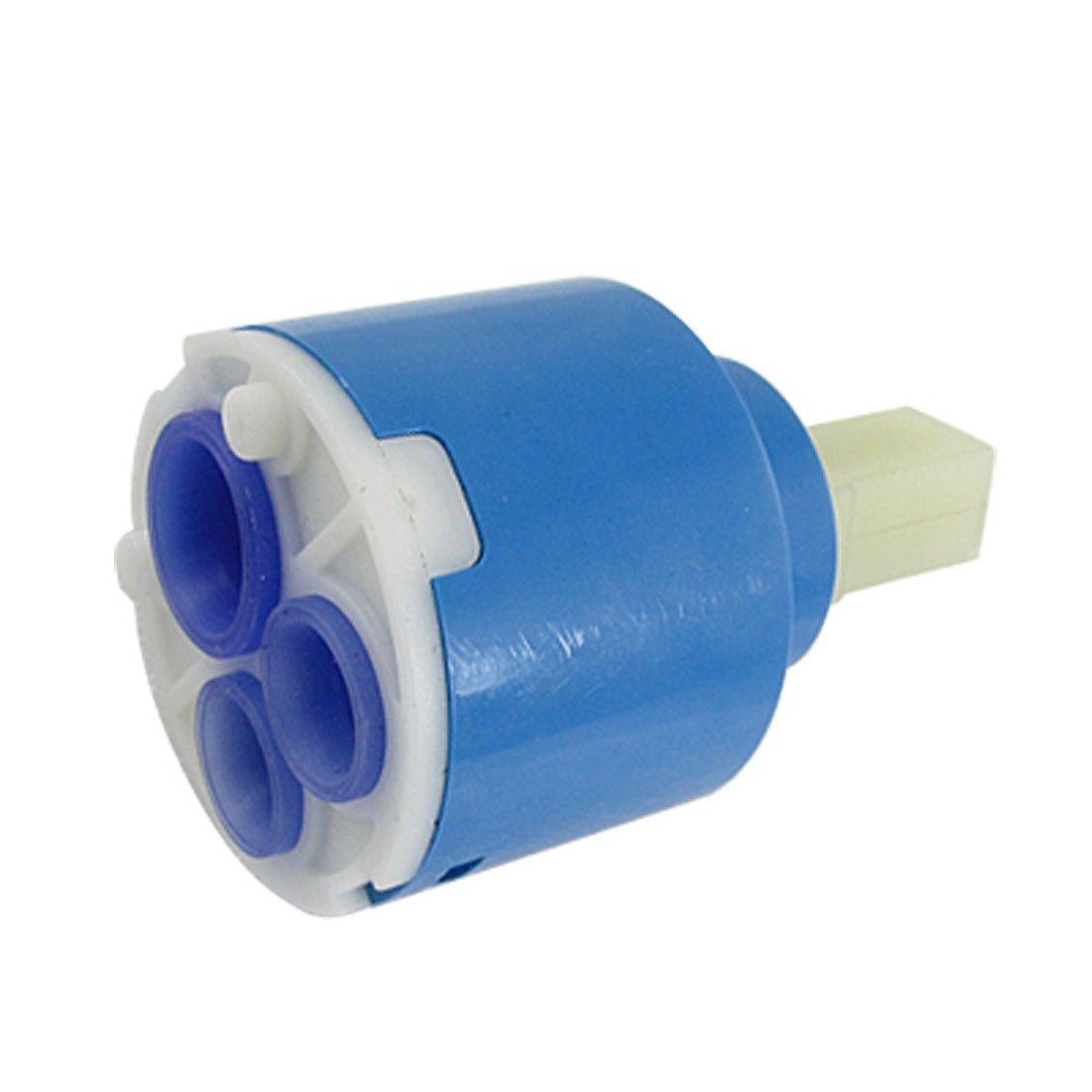 Xigeapg Faucet Water Tap Faucets Ceramic Cartridge Valve Blue