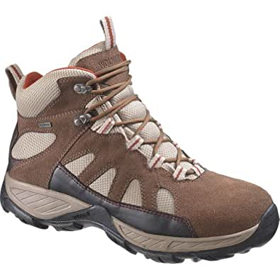 Wolverine Men's Howell Boots,Brown,9.5 M