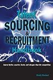 The Talent Sourcing & Recruitment Handbook