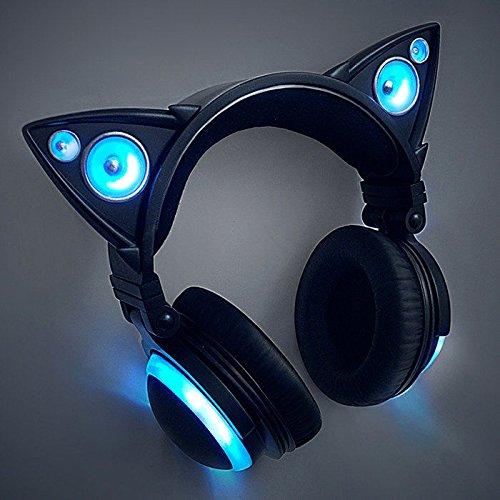 Amazon Cat Ears Headphones