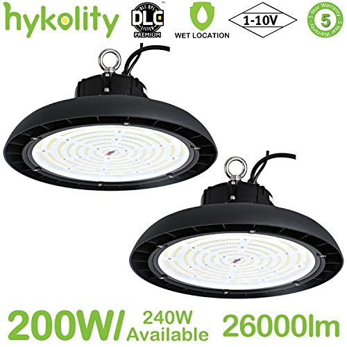 High Efficiency Led Light Fixtures in Florida - 4