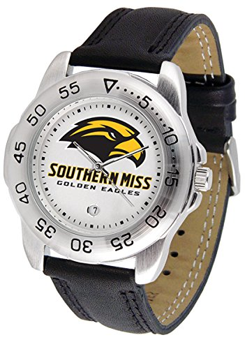 Southern Mississippi Eagles Sport Watch (Mississippi Southern Watch)