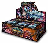 World of Warcraft - Blood of Gladiators Booster Box ( 24 packs ) [Toy]
