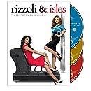 Rizzoli & Isles: Season 2