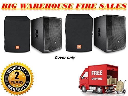 dj speakers package jbl - 2