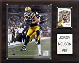NFL Jordy Nelson Green Bay Packers Player Plaque