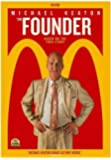 THE FOUNDER (輸入盤)
