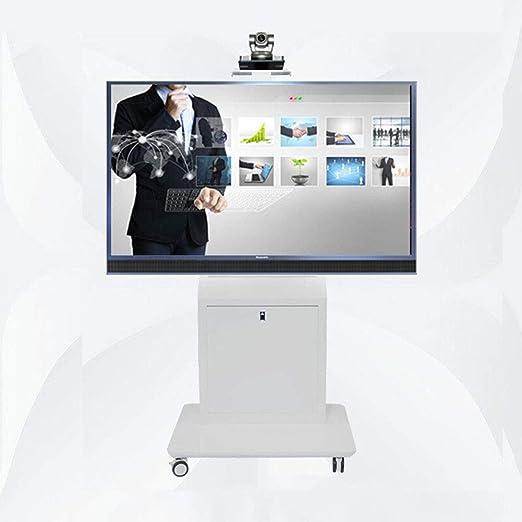 Xue - Soporte de pie para TV portátil de 40 a 80 pulgadas ...