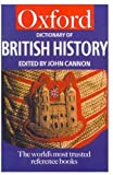 The Oxford Dictionary of British History, , 019280121X