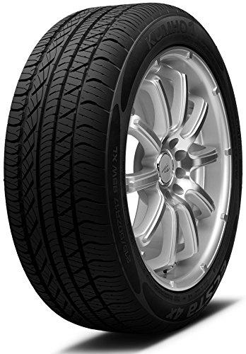Kumho Ecsta 4X KU22 195/55R16 87V Tire 2137503