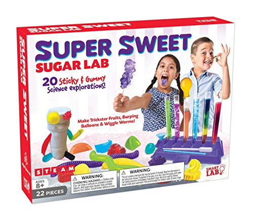 SmartLab Toys Super Sweet Sugar Lab Science Toy