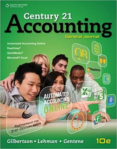 Amazon century 21 accounting general journal mindtap course century 21 accounting general journal mindtap course list 10th edition fandeluxe Image collections