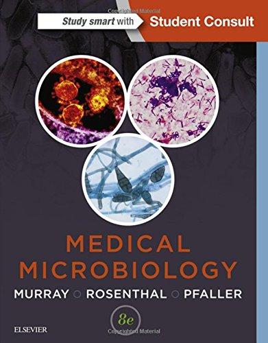 323299563 - Medical Microbiology, 8e