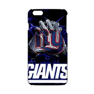 2015 Ultra Thin 3D Nfl Giants Phone Iphone 5/5S