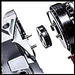 Einhell-Smerigliatrice-angolare-a-batteria-AXXIO-Power-X-Change-Ioni-litio-18-V-O-125-mm-8500-min-1-motore-senza-spazzole-Soft-Start-senza-batteria-caricabatteria-e-disco-da-taglio
