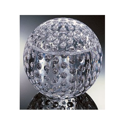 Grainware Luxury Golf Ball Ice Bucket