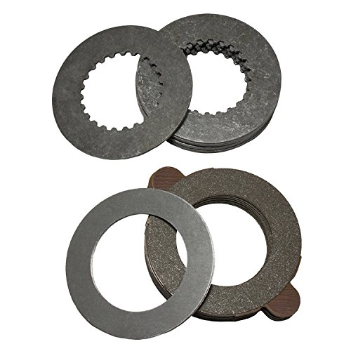 Yukon (YPKF9.75-PC-2) Trac Loc Clutch Set for Ford 9.75 Differential
