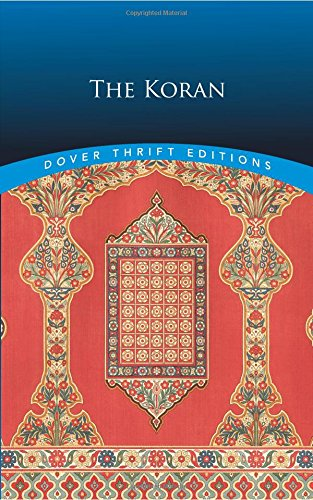 The Koran (Dover Thrift Editions)