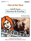 img - for Out of the Dust L-I-T Guide: A Study Guide for Grades 5-9 to the Book by Karen Hesse (L-I-T (Literature In Teaching) Guides) book / textbook / text book