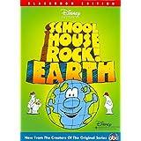 SCHOOLHOUSE ROCK:EARTH BY SCHOOLHOUSE ROCK