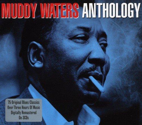 Muddy Waters - The Anthology: 1947-1972 Disc 1 - Zortam Music
