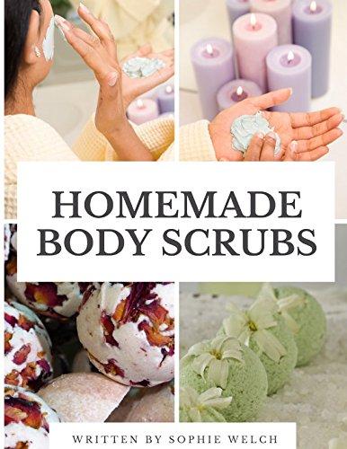 All Natural Body Scrub Recipe - 4
