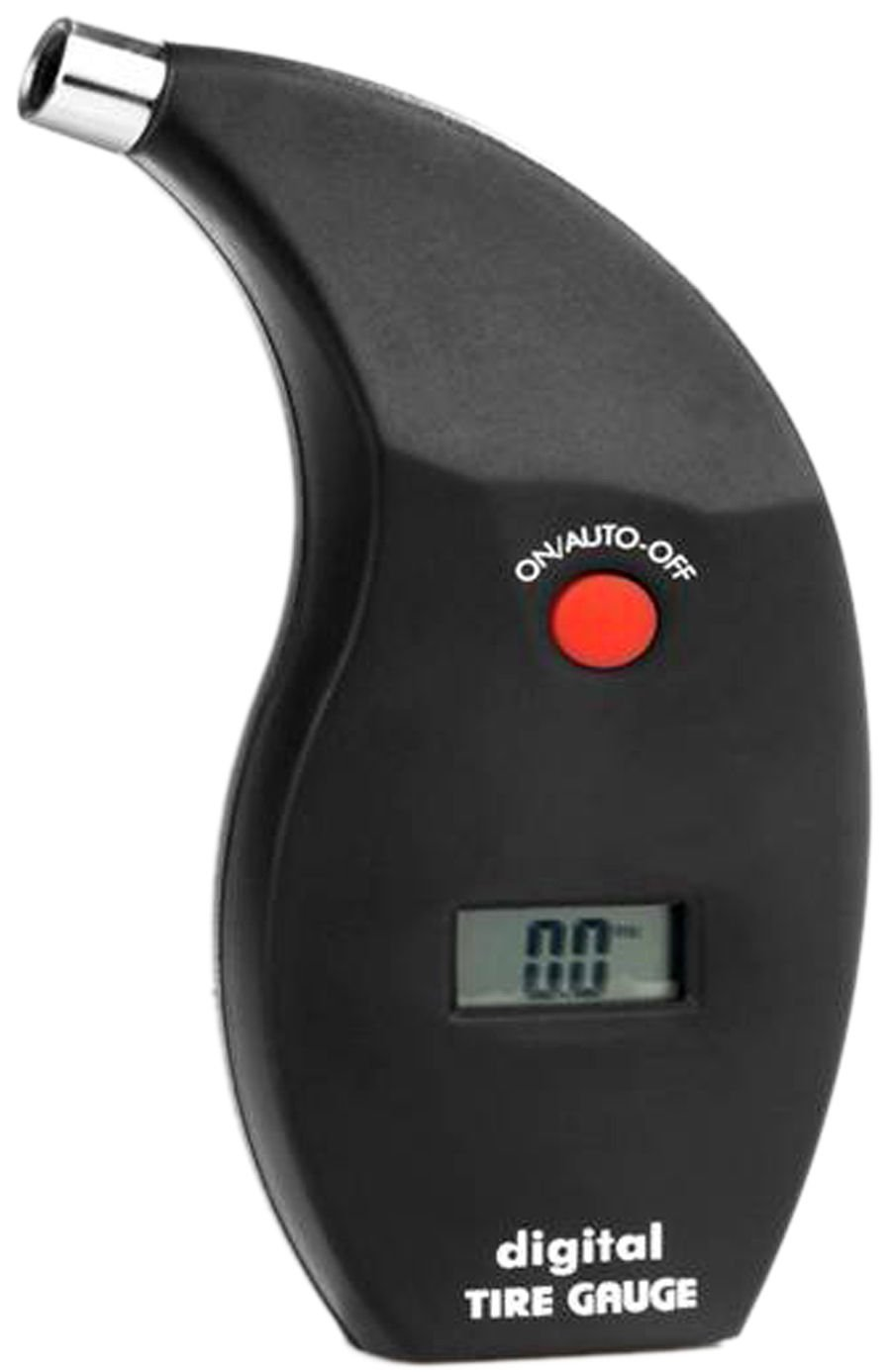 PrimeTrendz TM Talking Tire Digital Pressure Gauge - Protect Your Tires and Monitor Tire Pressure. For Your Car, Bicycle, or Motorcycle By USA CASH AND CARRY … PT-TTG4341