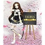 fortune days Mystery Magic Girl BJD doll 12 inch Twelve constellation series doll (TAURUS)