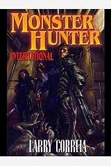 Monster Hunter International (Monster Hunters International Book 1) Kindle Edition