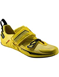 Mavic Tri Helium Road Bike shoes Gentlemen yellow