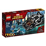 Lego 76100 Super Heroes Royal Talon Fighter Attack