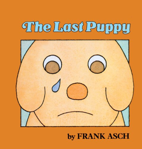 The Last Puppy (Turtleback School & Library Binding Edition)