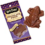 Harry Potter Chocolate Frog with Wiza...