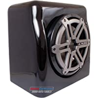 FS110-W5-SG-TB - JL Audio 10 Marine Enclosed Subwoofer Black